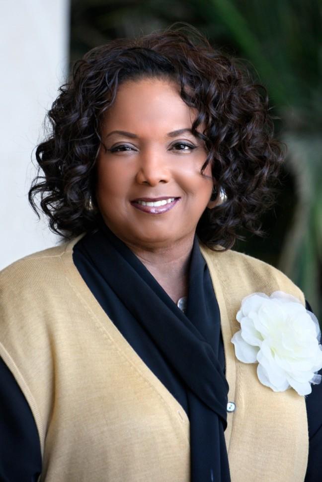 Deborah Figgs Sanders